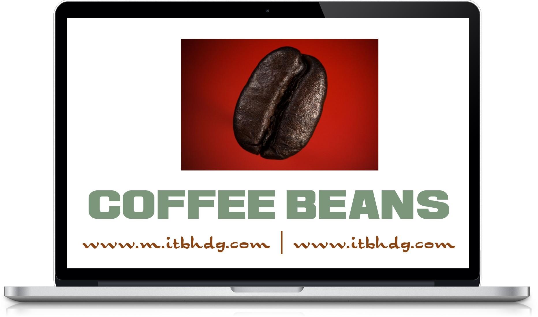 Green coffee, gourmet coffee, organic coffee, micro-lots | www.m.itbhdg.com | www.itbhdg.com