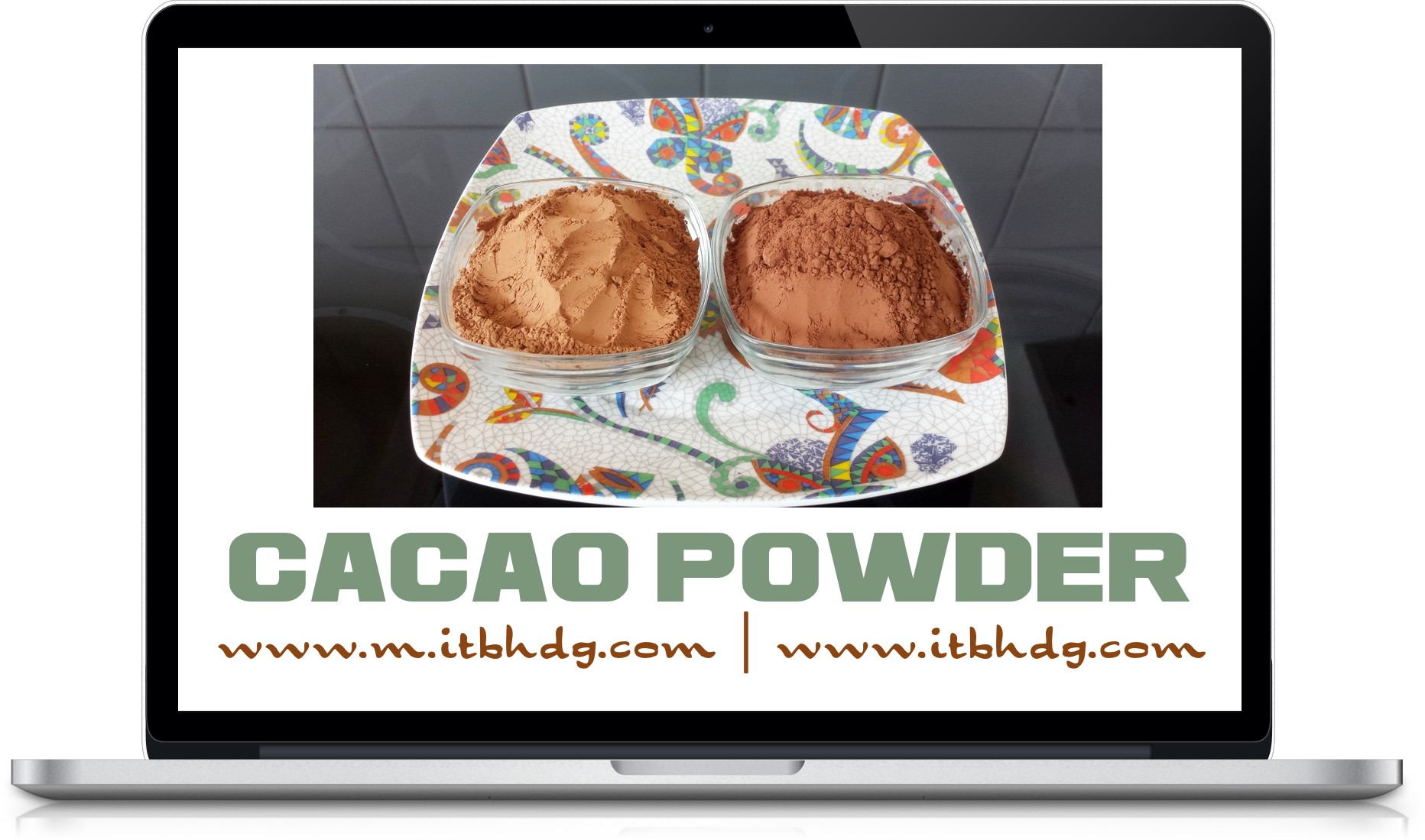 Best CIF (Cost, Insurance, Freight) prices for Cacao Powder | Wholesale @ ITB HOLDINGS LLC | Shop Now, Save Time and Money | www.m.itbhdg.com