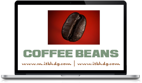 Gourmet Coffee | Specialty Coffee | Green / Unroasted Coffee | Organic | Various countries around the world | Best CIF (Cost, Insurance, Freight) prices | www.m.itbhdg.com | www.itbhdg.com