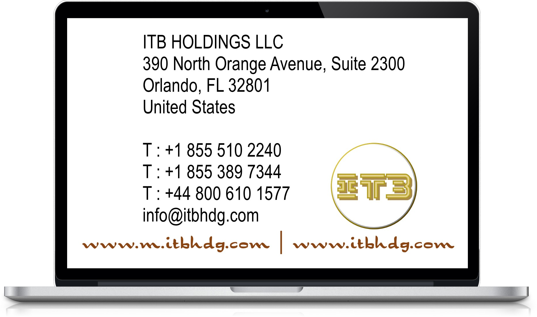 FDA REGISTRATION of your Medical Device Company | www.m.itbhdg.com | www.itbhdg.com