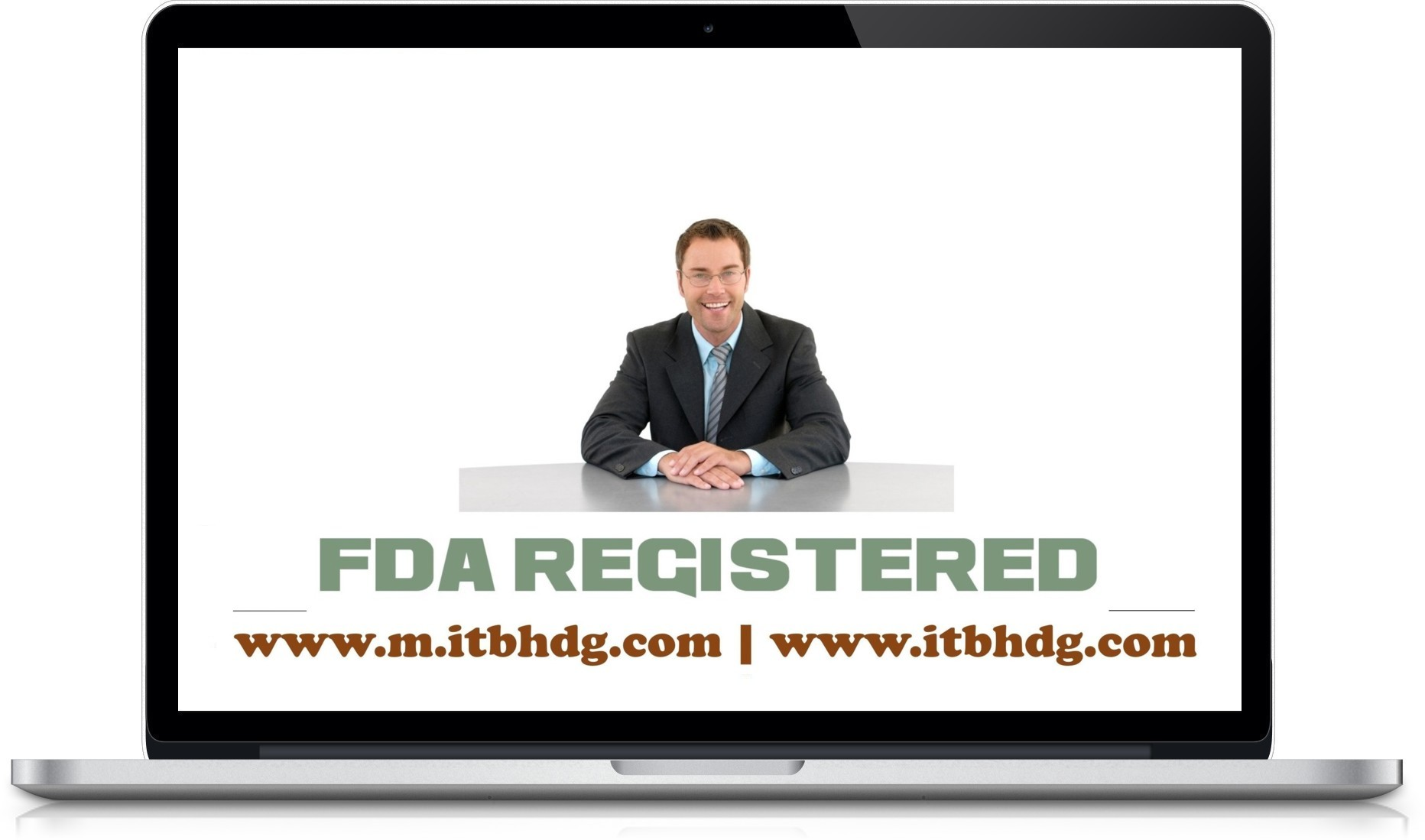 FDA Registration | INITIAL REGISTRATION | FOOD COMPANY | CLICK & SAVE 75% | www.m.itbhdg.com | www.itbhdg.com