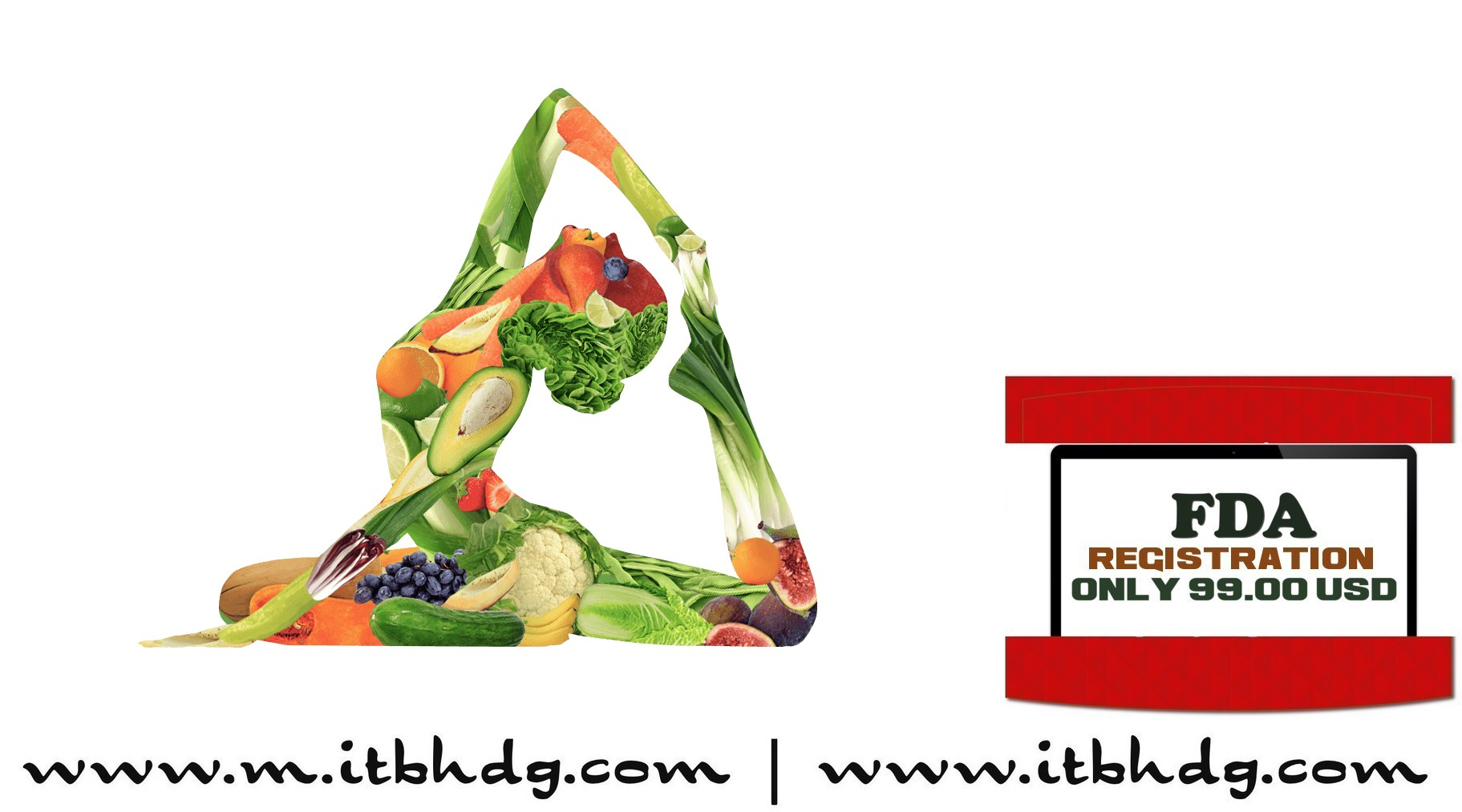 FDA Registration of your Foods Company | www.m.itbhdg.com | www.itbhdg.com