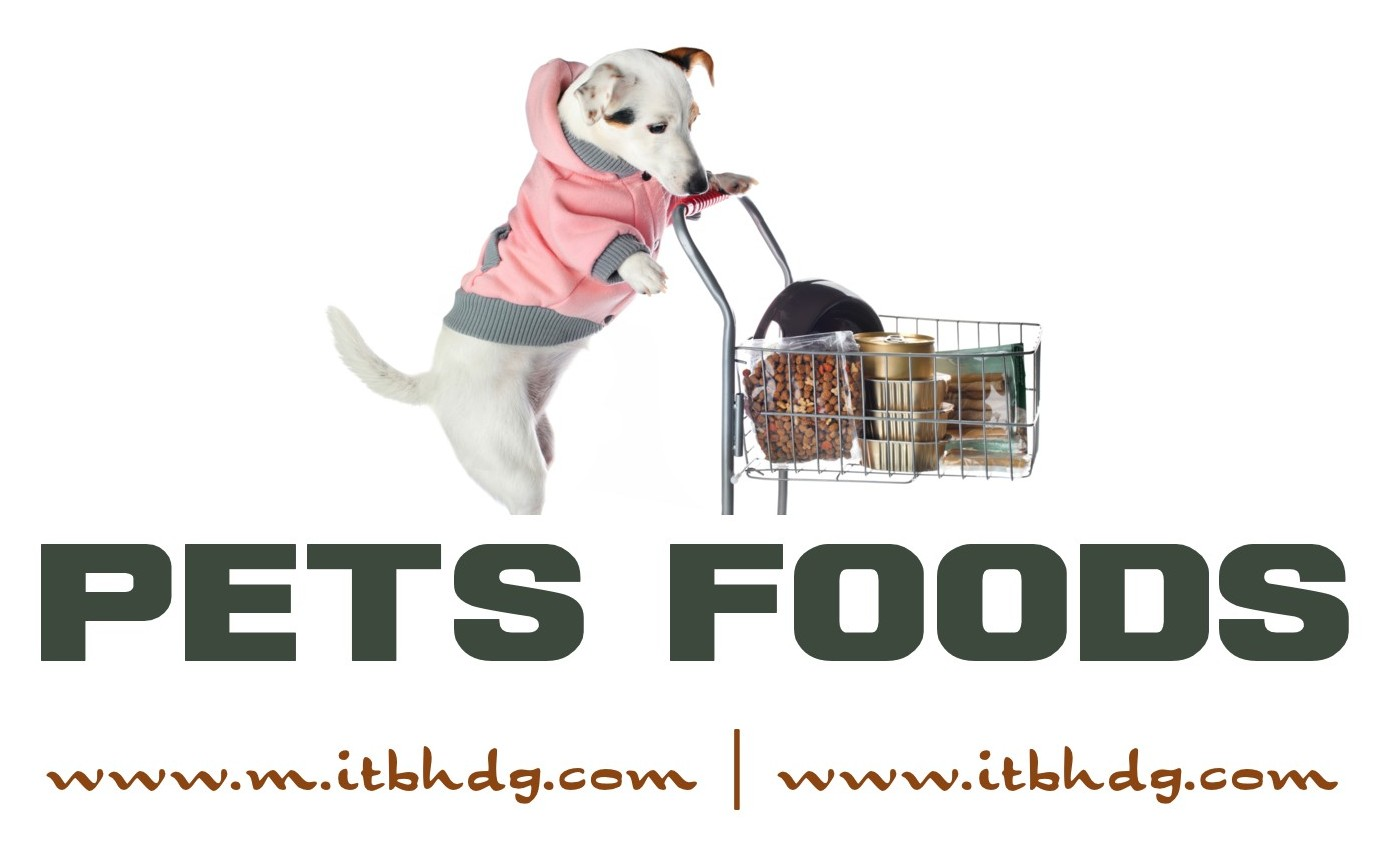 FDA Registration of your pet food company : cat, dog, bird, fish | www.m.itbhdg.com | www.itbhdg.com