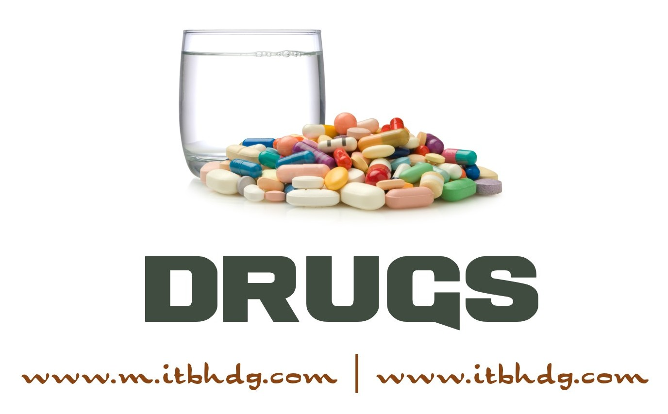 OTC Drug Establishment Registration |  Drug Establishment Registration | API Drug Registration | www.itbhdg.com
