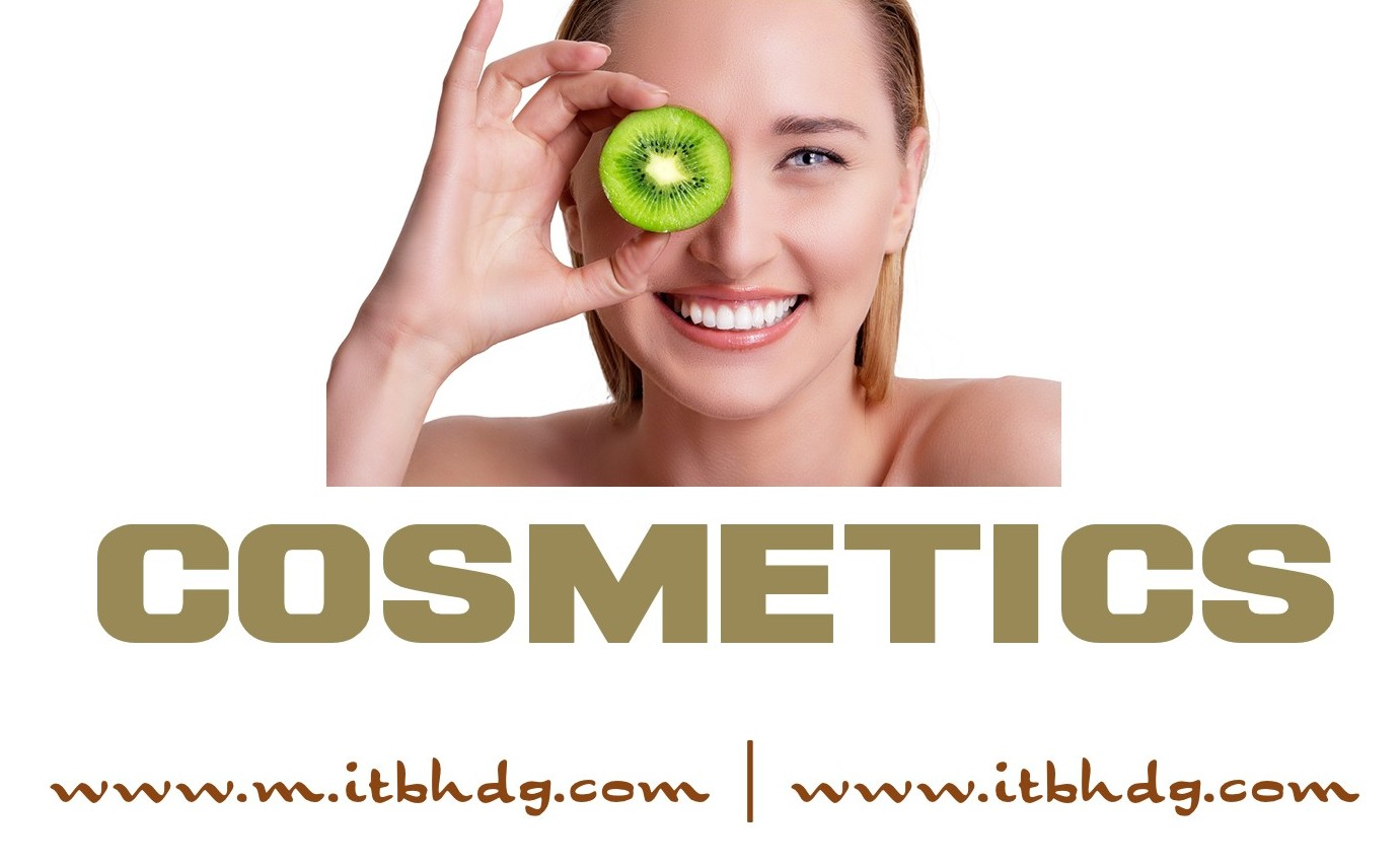 Perfumes, Lipsticks, Fingernail Polishes, Eye and Facial Makeup, Shampoos, Hair Colors, Deodorants, Skin Moisturizers | Register your company, here | www.m.itbhdg.com