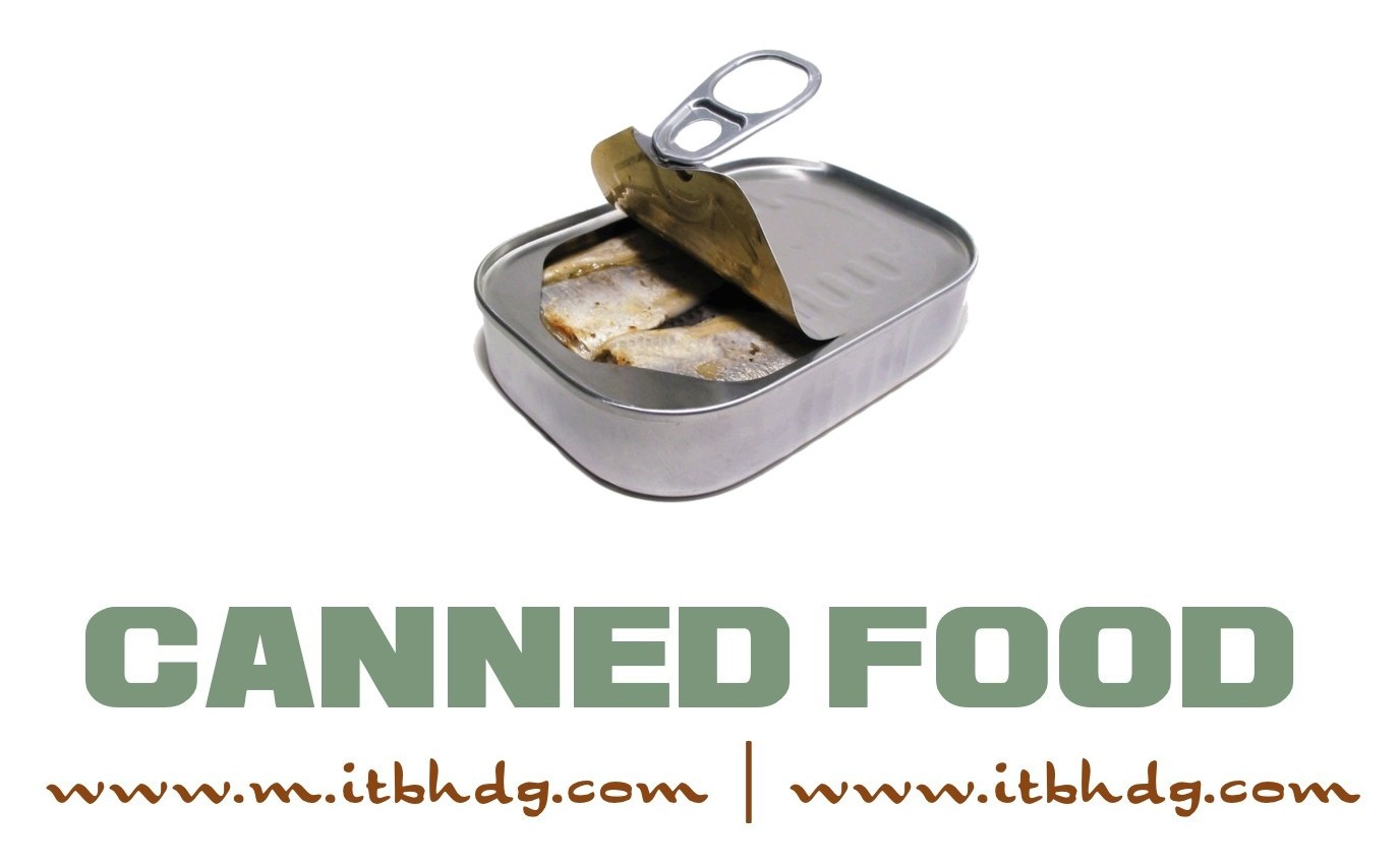 FDA REGISTRATION | Food Canning Establishments | www.m.itbhdg.com | www.itbhdg.com
