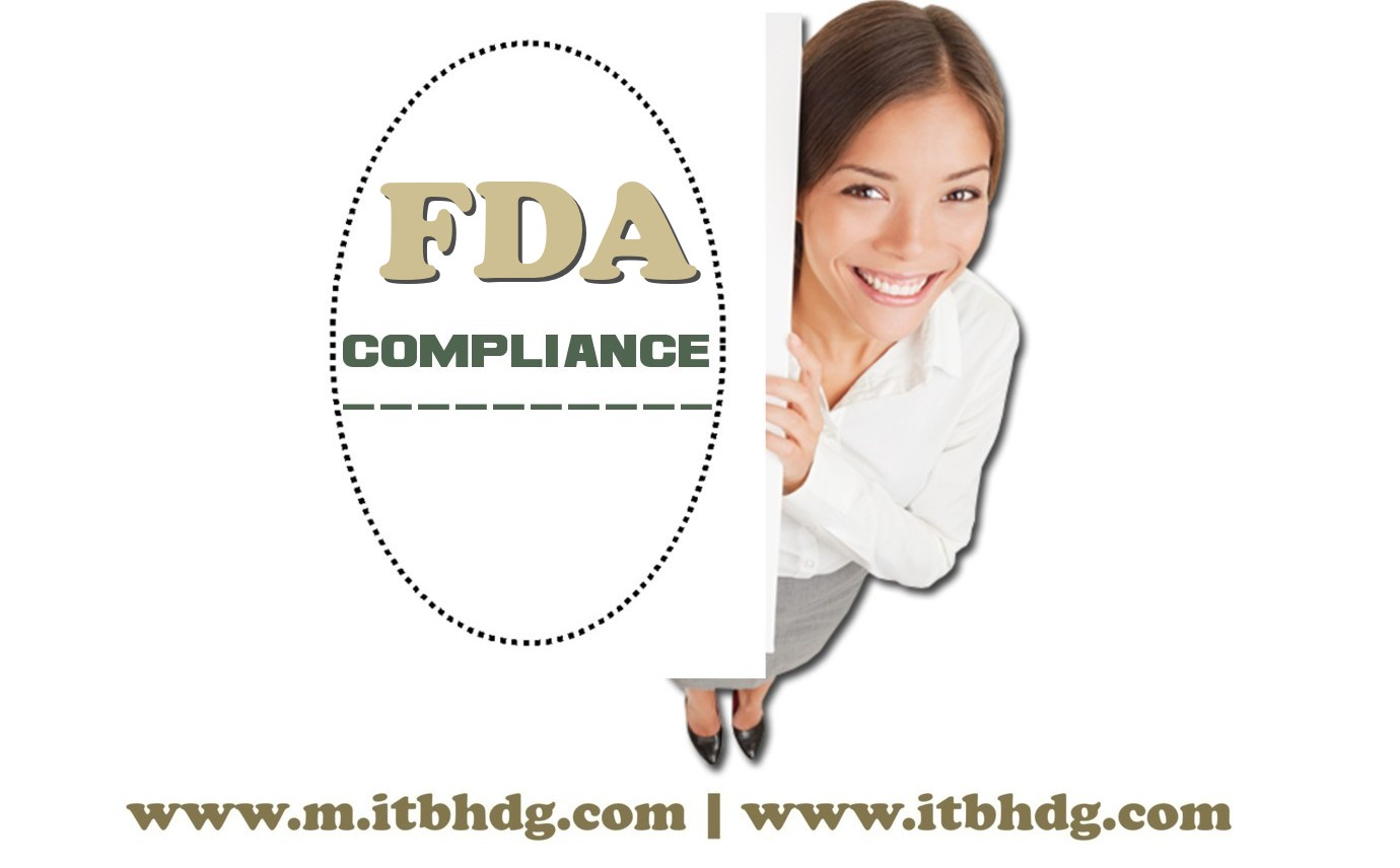 FDA Registration | ITB HOLDINGS LLC as your company's U.S. Agent | www.m.itbhdg.com | www.itbhdg.com