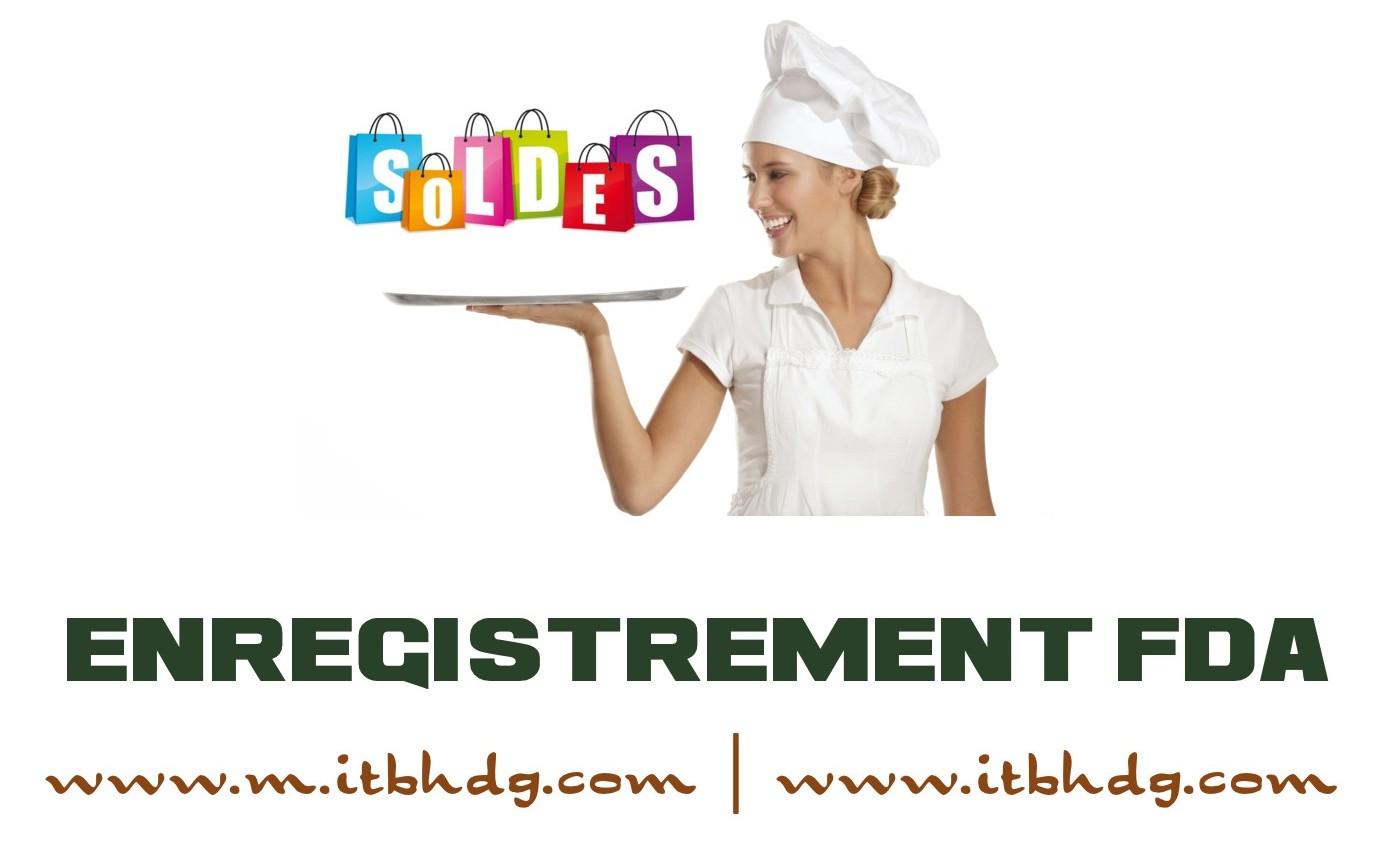 Enregistrement FDA de votre entreprise alimentaire | Les PME bénéficient d'une réduction de 75% | www.m.itbhdg.com | www.itbhdg.com