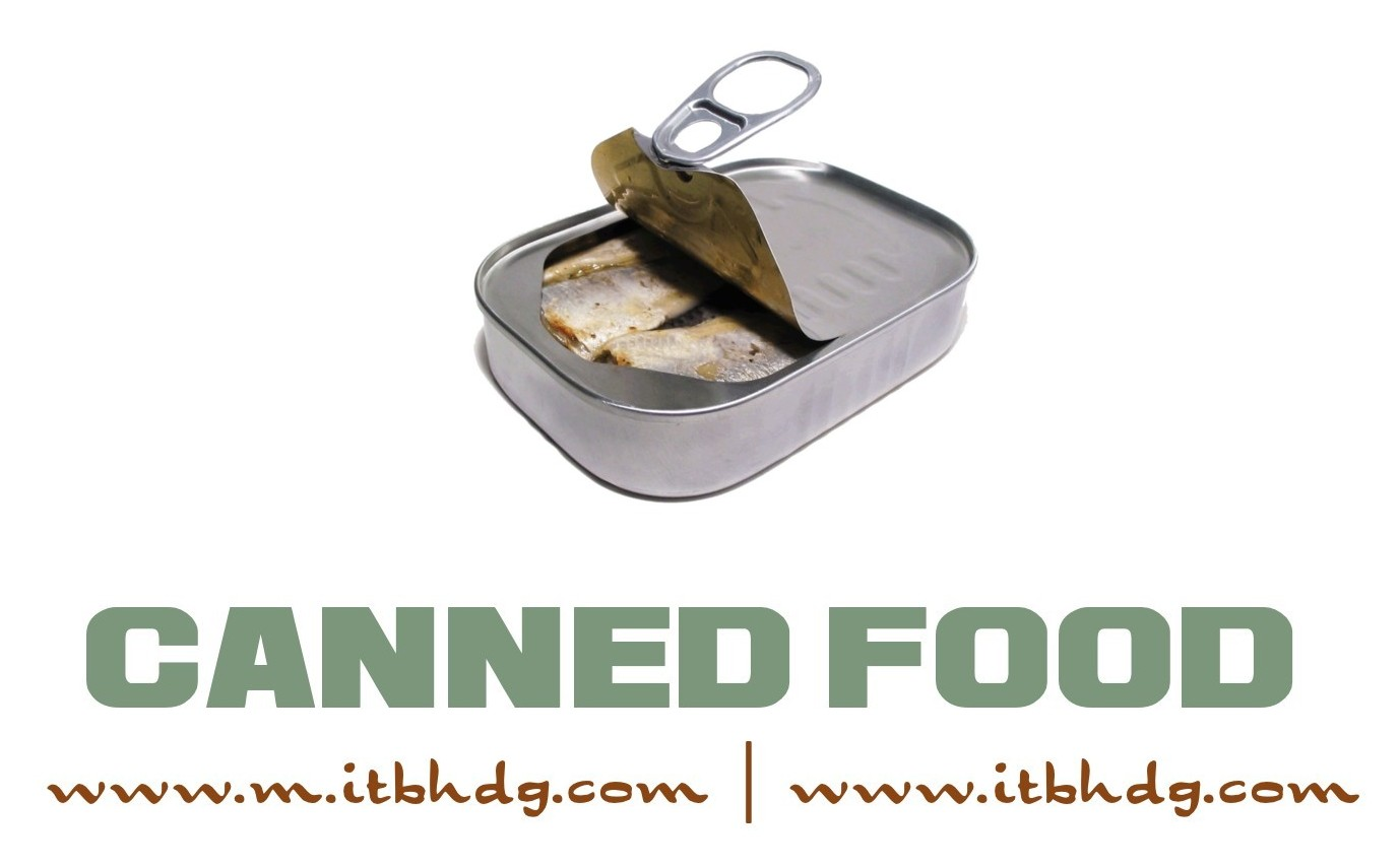 FDA Registration of companies selling foods in metal tins and cans, canisters, drums, pails, buckets, jars, bottles, flexible pouches or tetra paks | www.m.itbhdg.com | www.itbhdg.com